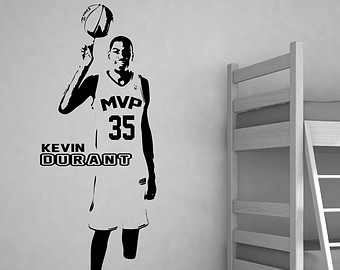 Kevin durant clipart app.