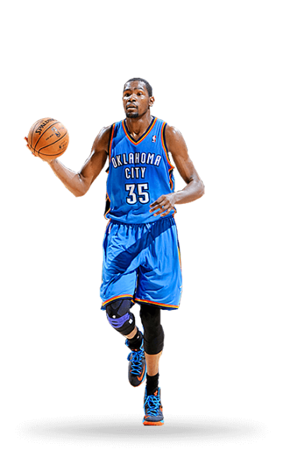 Kevin durant PNG.