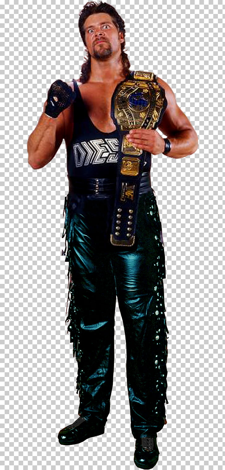 Kevin Nash WWE Intercontinental Championship WWE.