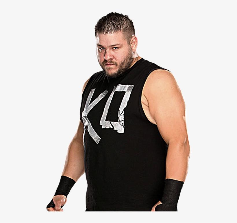 Brock Lesnar Clipart Kevin Owens.