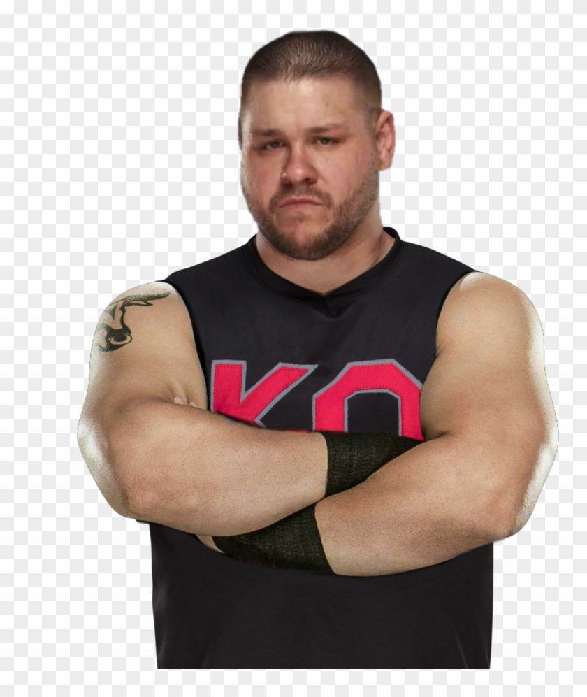 Kevin Owens Png.