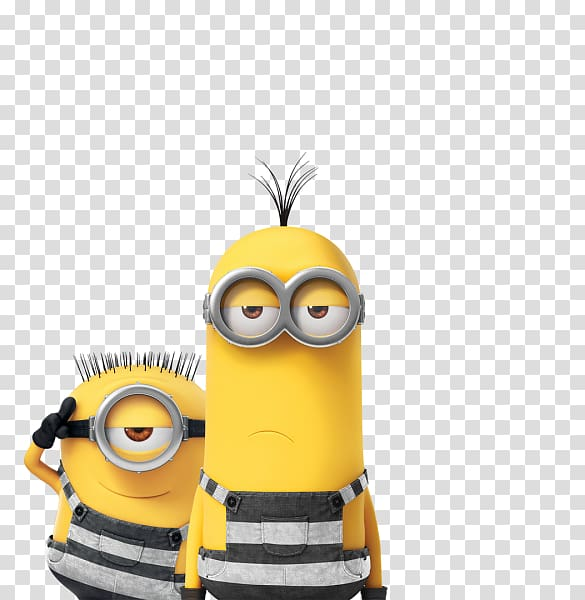 Two Minions , Universal Kevin the Minion Minions Cinema Despicable.