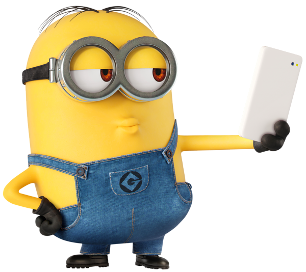 Download Minion Kevin Stuart Bob The Minions HQ PNG Image.