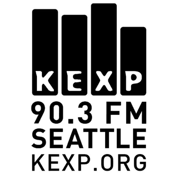 KEXP 90.3 FM.