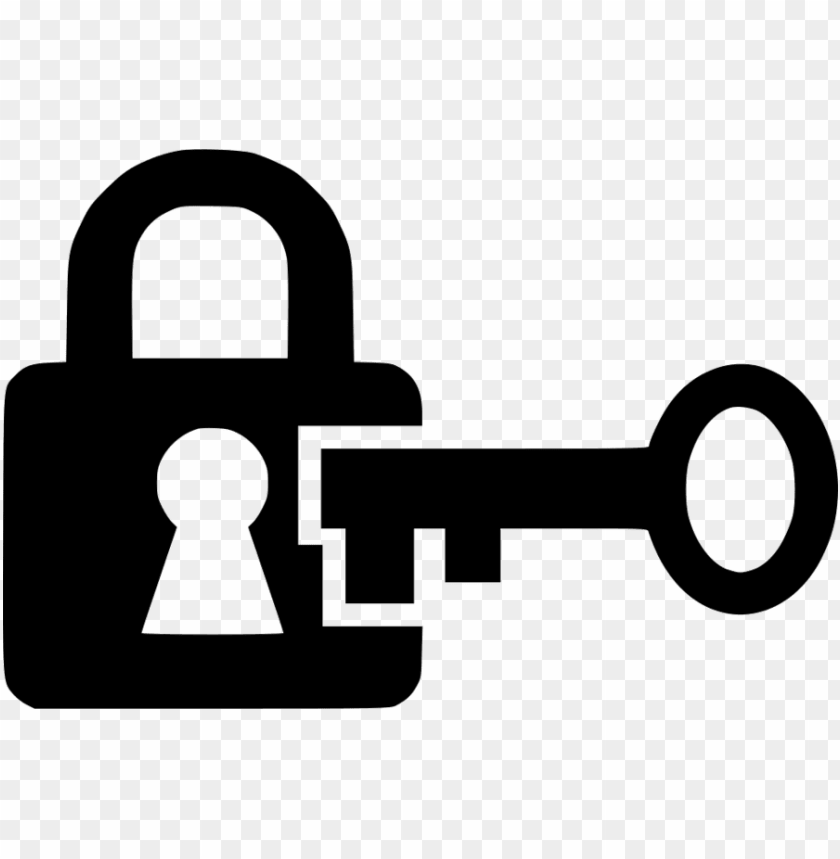 download key and lock icon png clipart padlock keys.