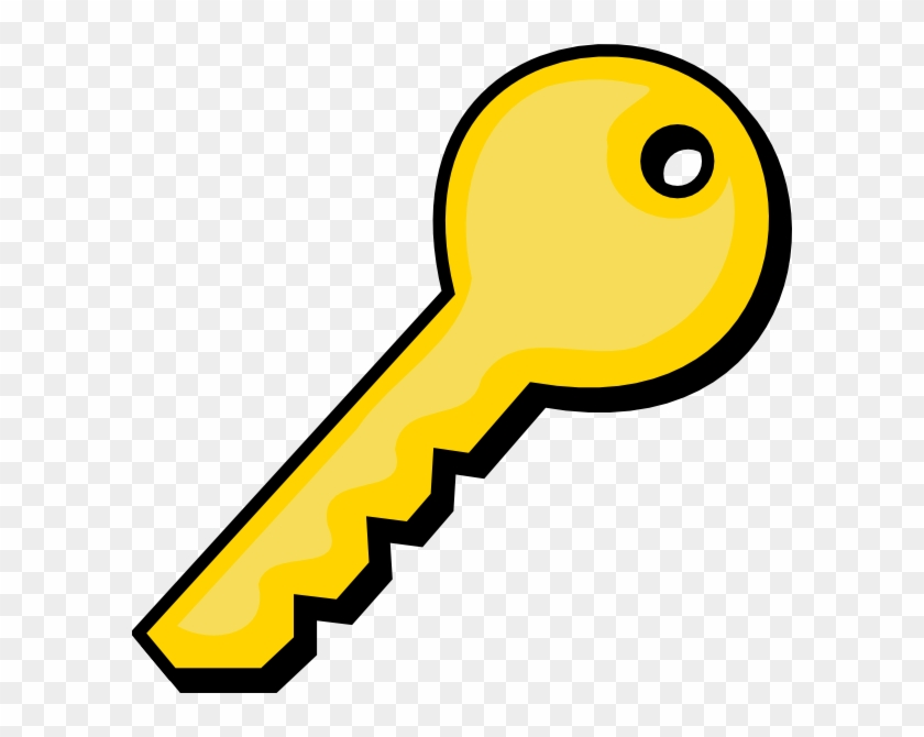 Key Png Image With Transparent Background.