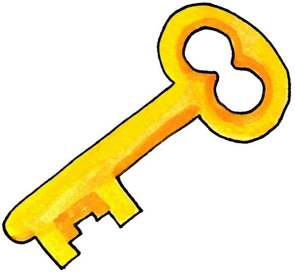 Keys Clipart & Keys Clip Art Images.