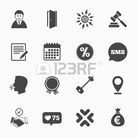 392 Real Estate Auction Stock Vector Illustration And Royalty Free.
