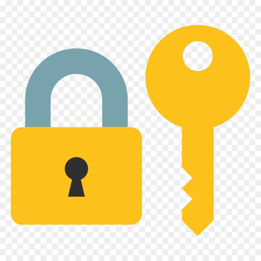 Key Emoji png download.