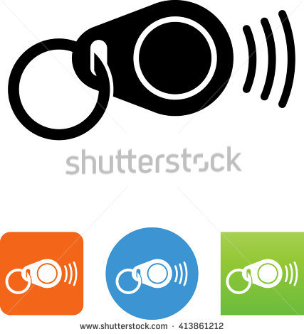 Key Fob Stock Images, Royalty.
