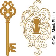 Keyhole Illustrations and Clip Art. 12,525 Keyhole royalty free.