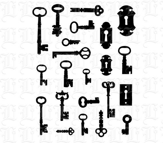 Keyhole plate clipart 20 free Cliparts | Download images ...