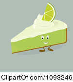 Key lime clipart #18