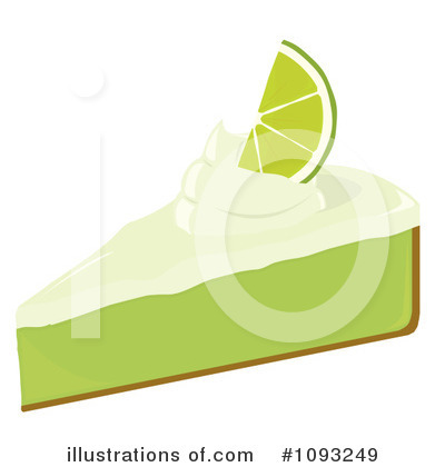 Key Lime Pie Clipart Royalty Free Rf Pie Clipart #OYlSi2.