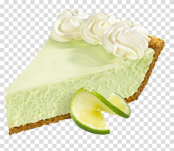 Key lime pie Cheesecake Pecan pie Torte, lime transparent background.
