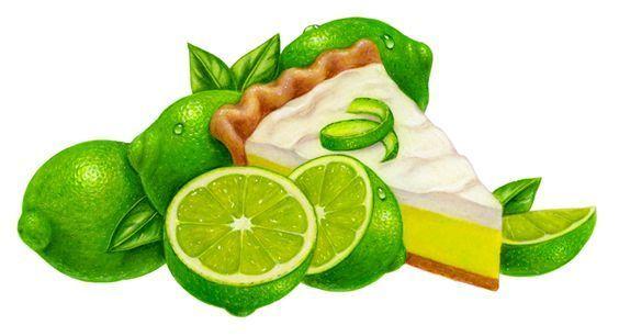 Key lime pie clipart 6 » Clipart Portal.