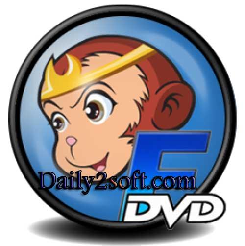 DVDFab 10.0.1.4 Crack.