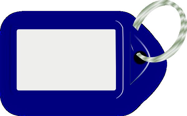 Clip Art Key Chain Clipart.