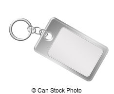 Key chain Illustrations and Clip Art. 2,519 Key chain royalty free.