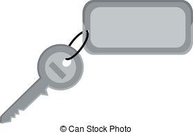 Yellow Key Clip Art at Clker.com.