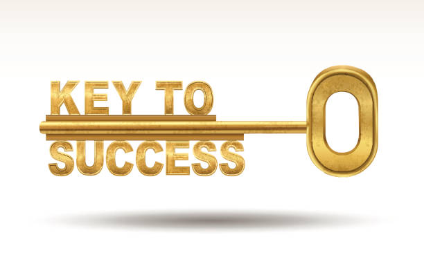 Best Key To Success Illustrations, Royalty.