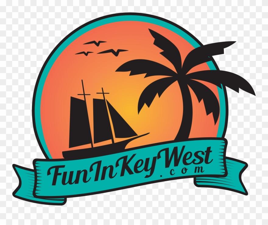 Key West Florida Clip Art.