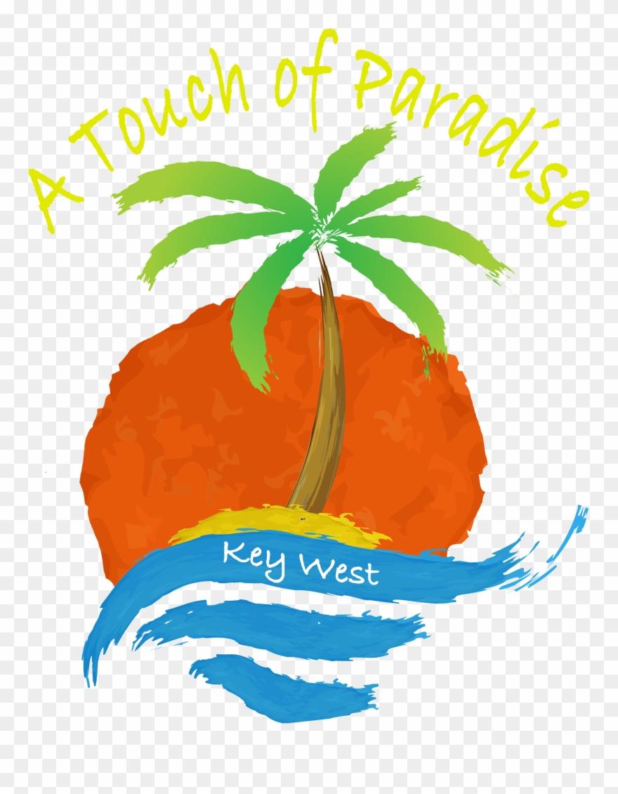 Key West Logo Clipart (#1427994).