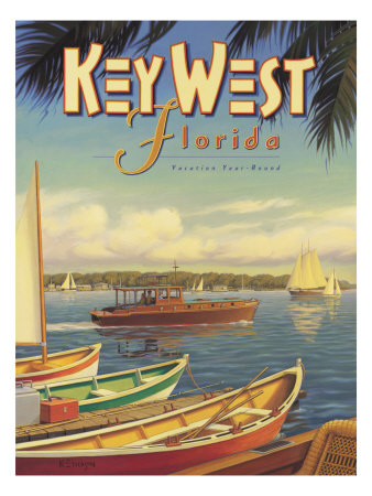 Free Clipart Key West Florida.