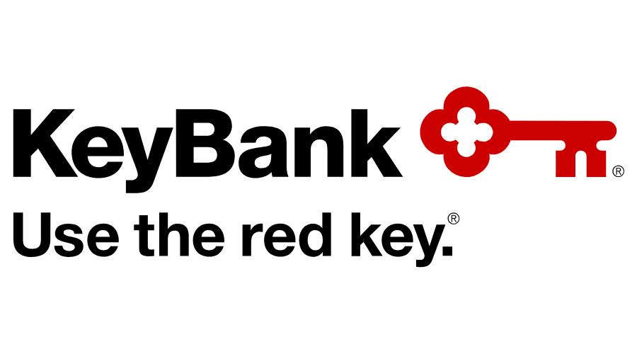 KeyBank Vector Logo.