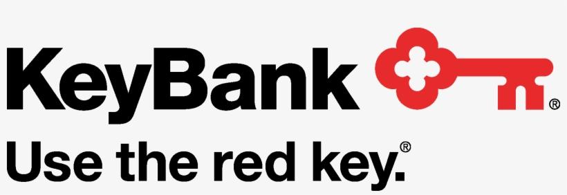 Keybank Logo.