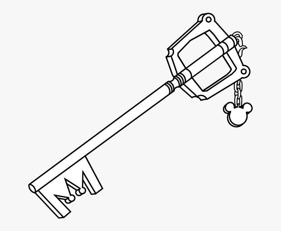 Drawings Of Keys.