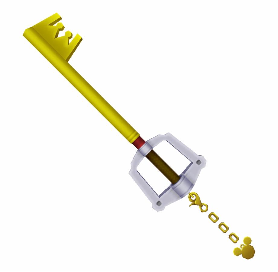Kingdom Key D Kh.