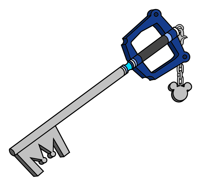 Keyblade Png (108+ images in Collection) Page 1.