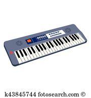 Keyboard instrument Clip Art EPS Images. 3,128 keyboard instrument.