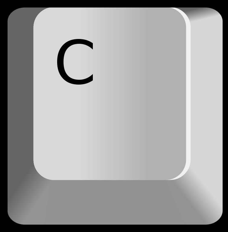 Key Icon clipart.