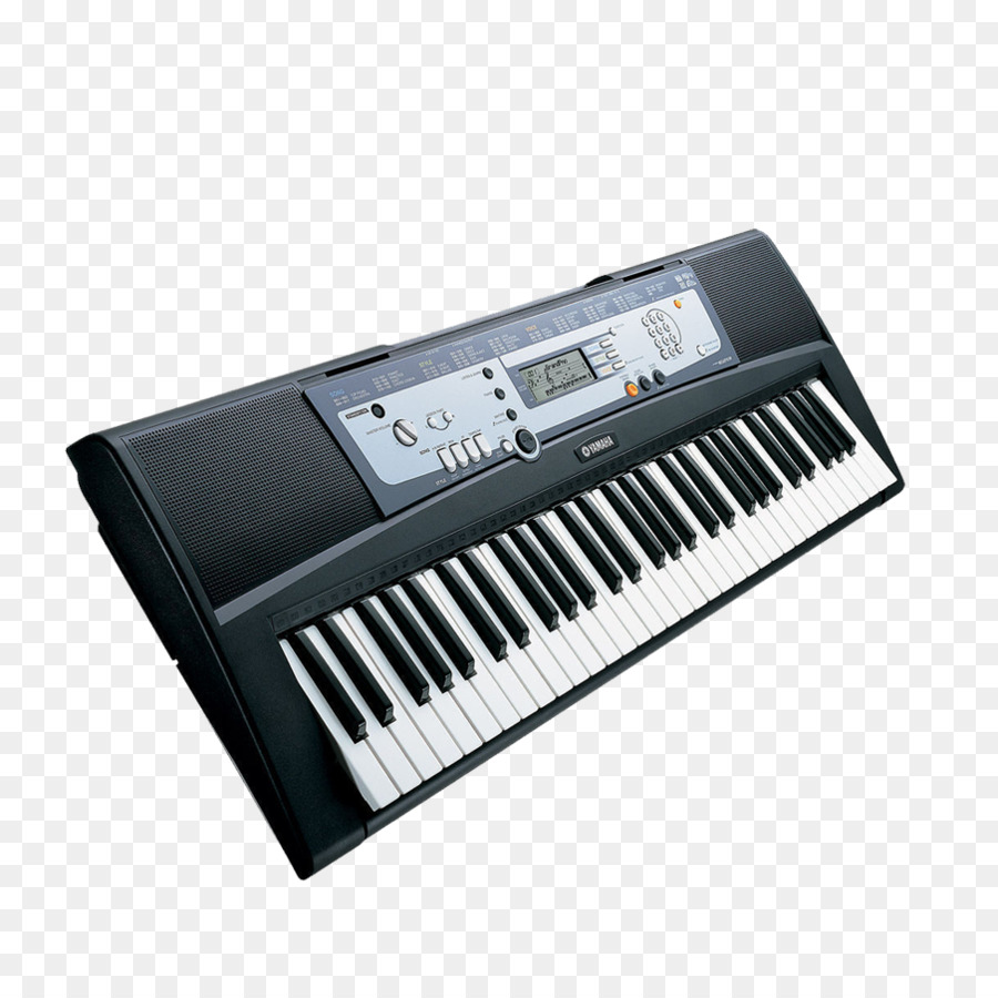 Piano Cartoon png download.