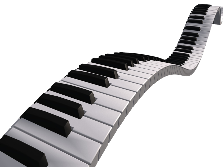 Music Keyboard PNG HD Transparent Music Keyboard HD.PNG Images.