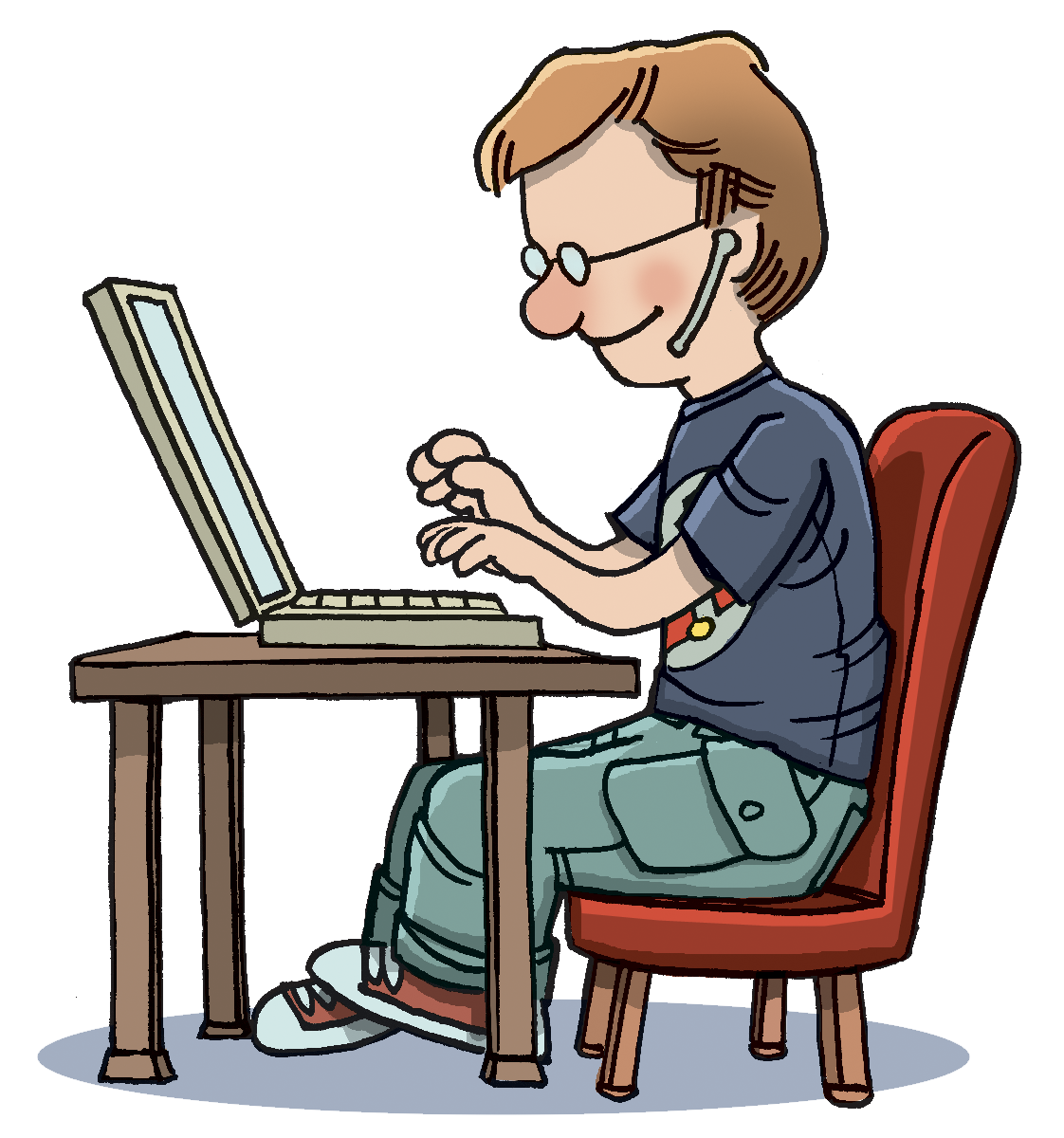 Free Typing Practice Cliparts, Download Free Clip Art, Free.