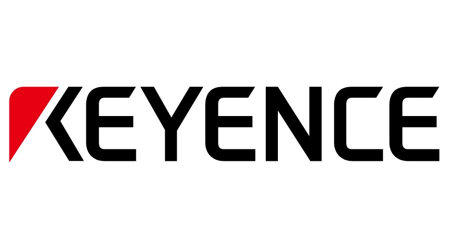 Keyence Vector Logo.