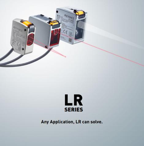 LRT sensor.