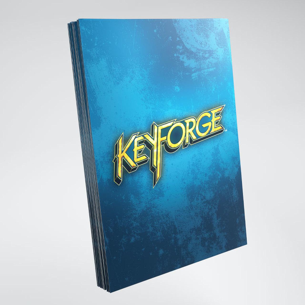 KeyForge: Logo Sleeves.
