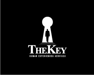Image result for keyhole logo.