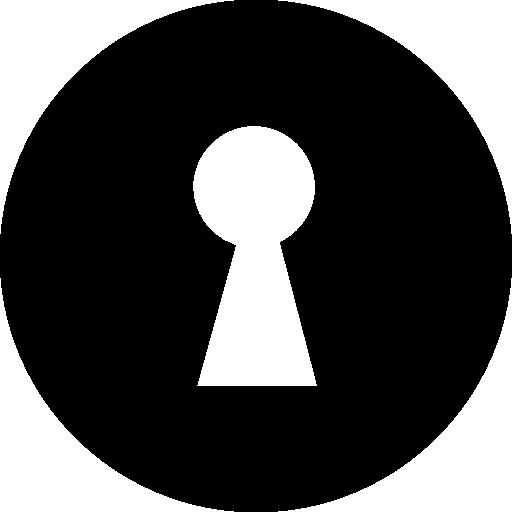 Keyhole PNG Images Transparent Free Download.