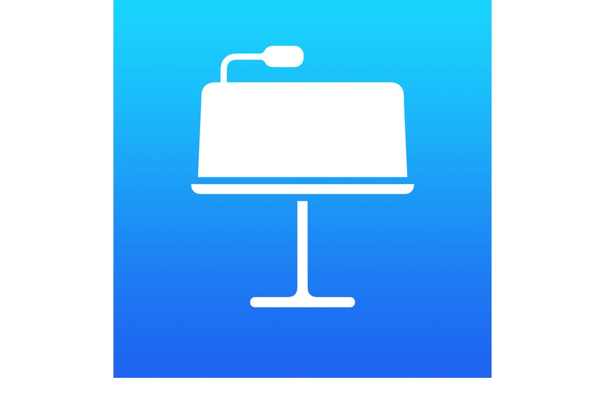 On Apple Keynote Clipart 4 Ios Icon 100754531 Orig.