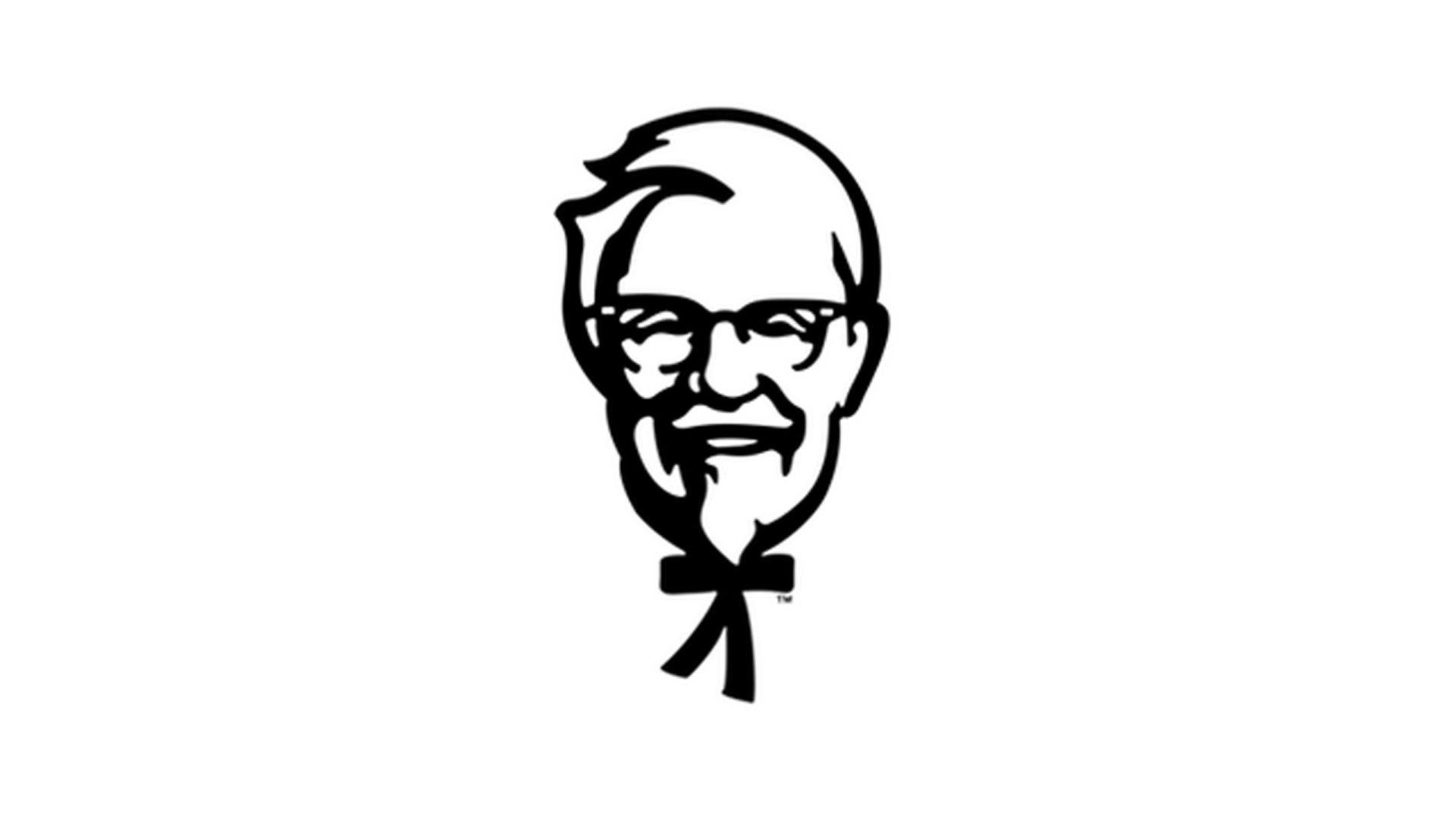 KFC Logo.