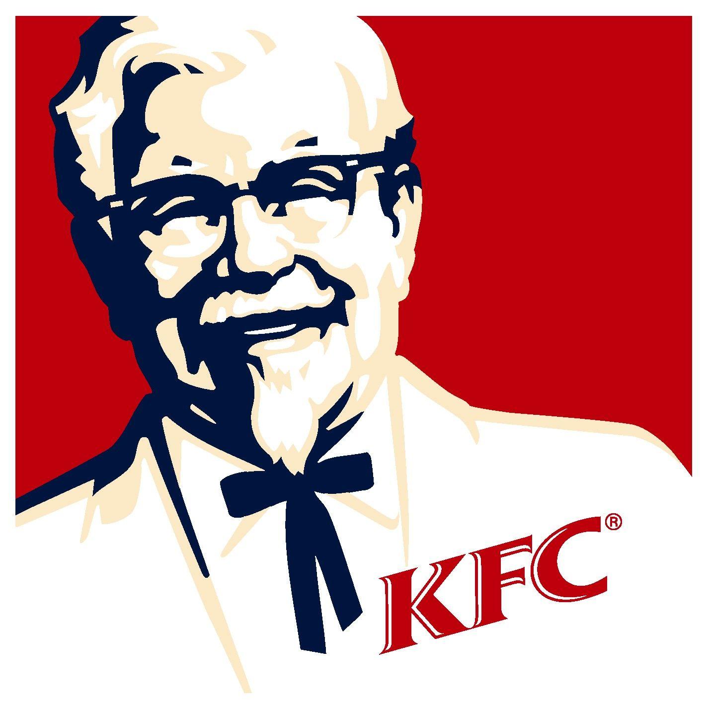 Kentucky Fried Chicken (KFC).