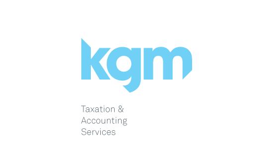 KGM Accounting.