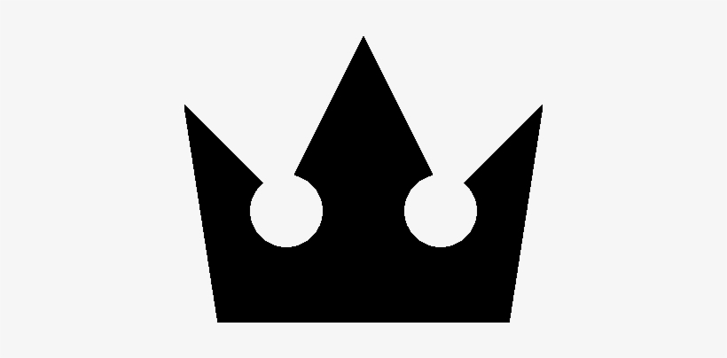 Kingdom Hearts Crown Png Clipart Library Stock.