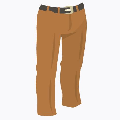Khaki Pants PNG Transparent Khaki Pants.PNG Images..