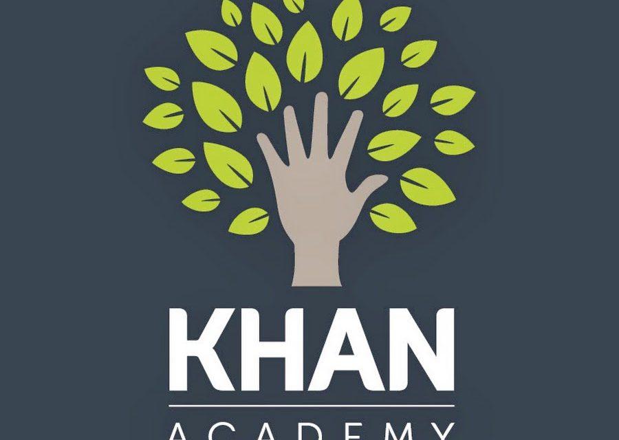 Khan Academy.